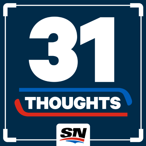 31 Thoughts: The Podcast   Podcasts