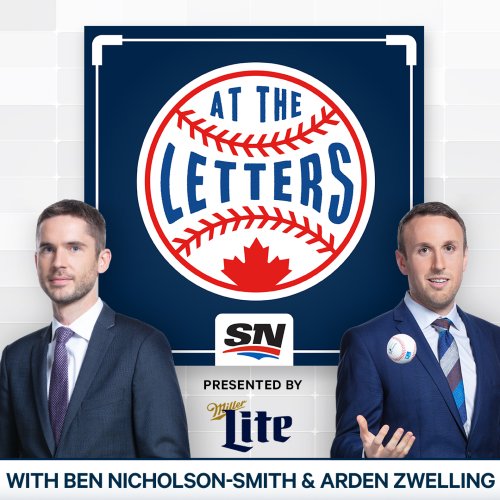 At The Letters | Podcasts